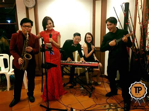 best live bands singapore s top 10 wedding live bands tallypress