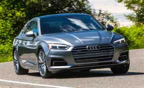 2020 Audi A3 Sportback Usa by 2020 Audi A5 Audi Car Usa