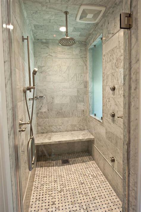 marble shower modern bathroom the wills company