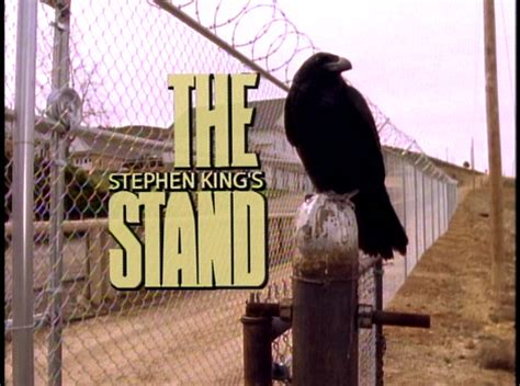 the stand series 1 the stand miniseries stephen king wiki fandom
