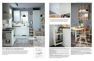 cuisine ikea coup d oeil sur le nouveau catalogue 2017