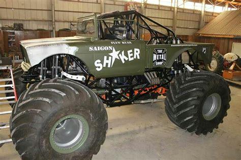 Jam Jeep Time saigon shaker jeep truck offroad