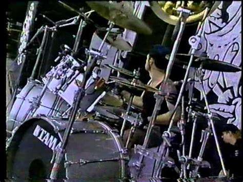 metallica zombie video white zombie donington monsters of rock 1995 youtube