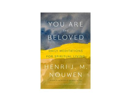 Henri Nouwen Society Know What The Scoop Is Henri