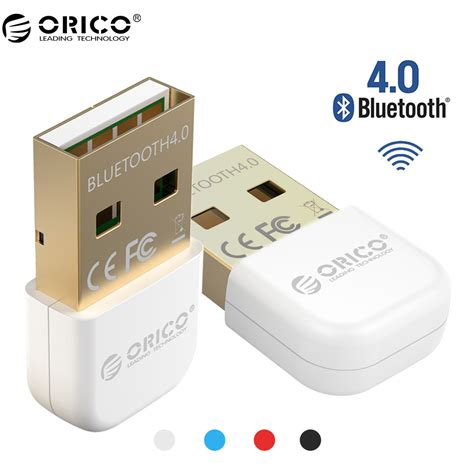 Usb Bluetooth Receiver orico wireless usb bluetooth adapter 4 0 bluetooth dongle