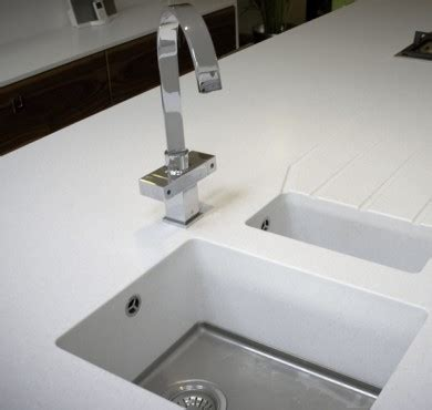 how to clean corian kitchen sink sinks for laboratories food technology rooms innova