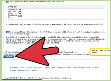 How To Sell On Ebayiii Step By Step Guide Through by How To Sell Auto Parts On Ebay With Pictures Wikihow