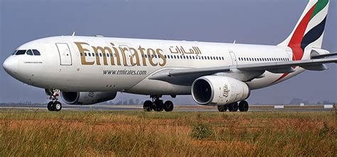 emirates uganda emirates airlines launches daily flights from washington