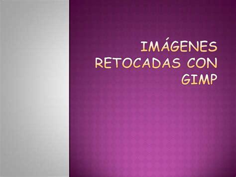 imagenes vectoriales con gimp im 225 genes retocadas con gimp