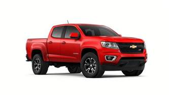 chevy colors 2018 chevy colorado colors gm authority