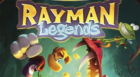 rayman legends xbox 360 cover rayman legends anche su xbox 360 e playstation 3 oltre