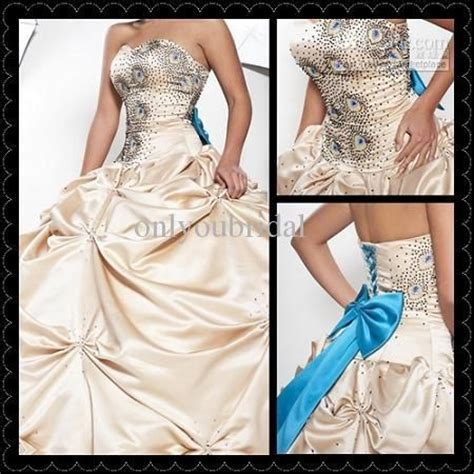 peacock themed quinceanera dresses 10 best images about quincea 241 era dresses on pinterest
