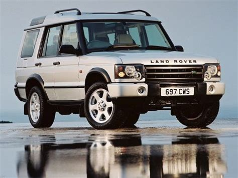 older land rover discovery land rover discovery pimp my ride pinterest dream
