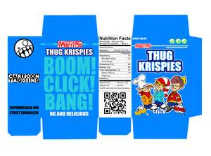 cereal box template cereal box template wordscrawl