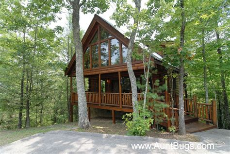 Secluded Cabins Smoky Mountains by Smoky Mountain Cabin Beary Secluded 296 Vrbo