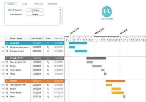 faire un diagramme de pert en ligne t 233 l 233 charger macrogantt gratuit le logiciel gratuit