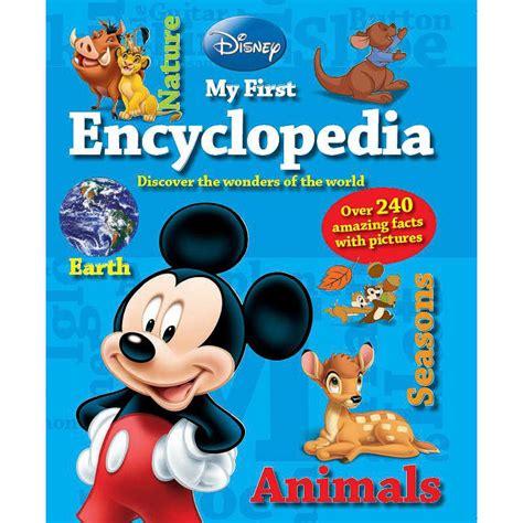 Disney Dictoonary Original disney my encyclopedia 2958132 b m