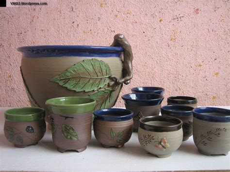 Tanah Liat 3 3 cara mudah merawat kerajinan keramik dari tanah liat