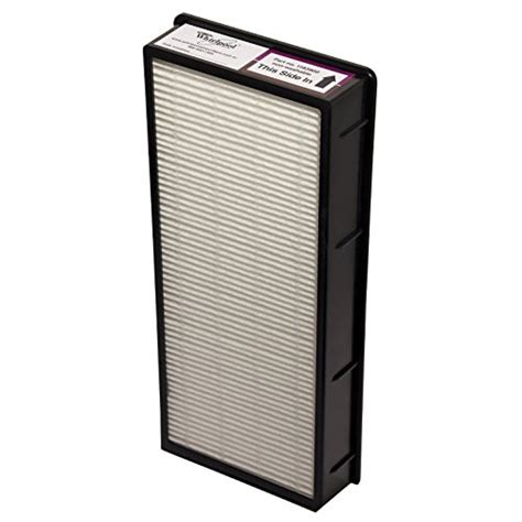 whirlpool 1183900 hepa filter tower air purifier design to fit air purifier model apt30010m