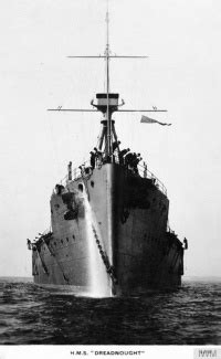 Dreadnought, HMS | International Encyclopedia of the First