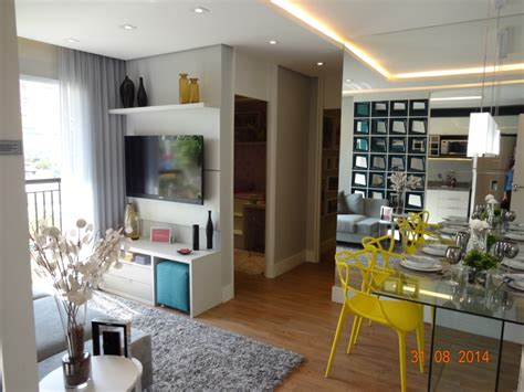 apartamento pequeno maxi pirituba i decora 231 227 o do apartamento 52m 178 fotos