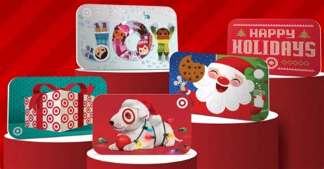 Mobile Gift Card Target - today only 10 off target gift cards free shipping