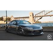IFSU Silvia S15 Spec R – S Chassis Nissan