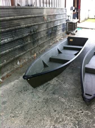 used aluminum boats for sale in ms pirogue for sale