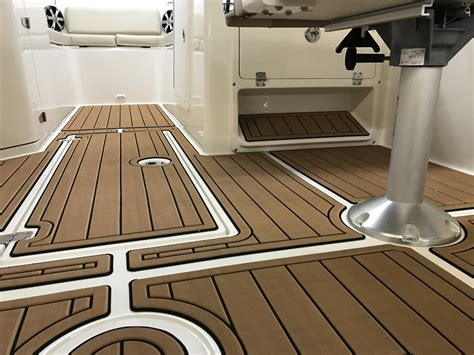 boat carpet flooring hydrodeck marine flooring on the water solutions