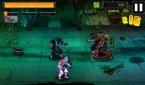 brothers game mod apk tmnt brothers unite 1 0 2 mod apk data unlimited gold gems