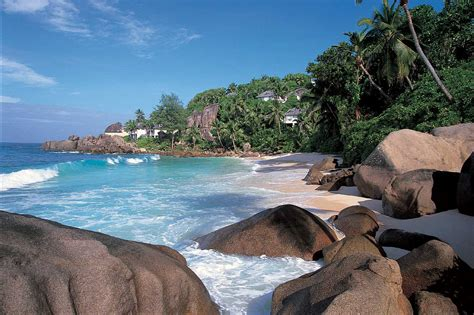 best beaches in the world to visit seychelles world top beaches for vacations world for