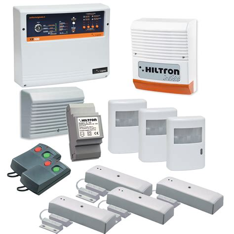 antifurto casa senza fili antifurto allarme casa kit wireless senza fili hiltron
