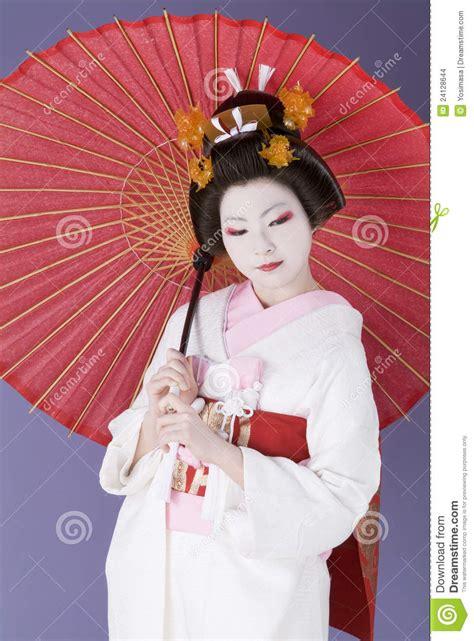 imagenes encuadernacion japonesa novia japonesa imagenes de archivo imagen 24128644