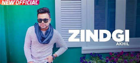 full hd video latest punjabi songs zindagi full latest punjabi song by akhil download mp4
