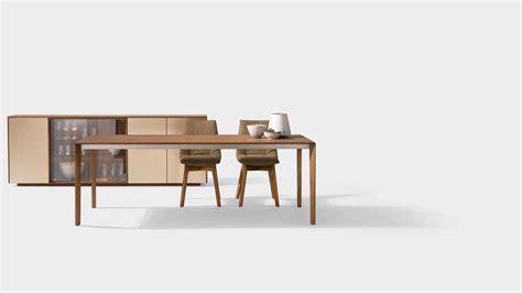 piedi tavolo legno tavolo tak con piedi in legno per i puristi legno