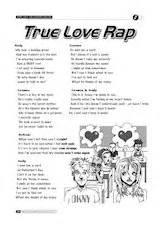 True Love Rap - Mary Glasgow Magazines