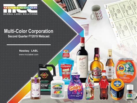 multi color corp multi color corporation 2019 q2 results earnings call
