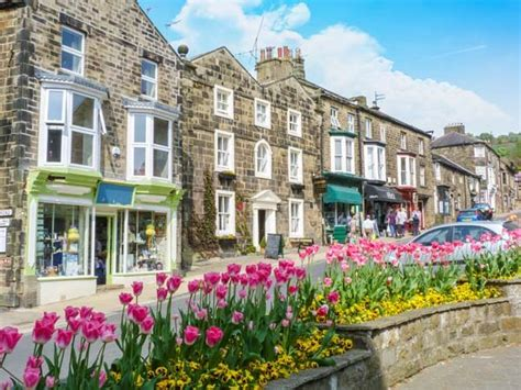 Swifts Cottage by Cottage In Pateley Bridge Selfcatering Travel