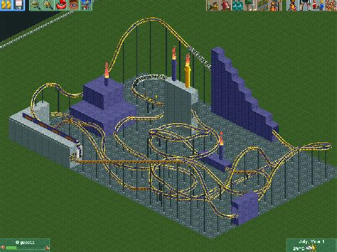 vote giga coaster challenge theme park review