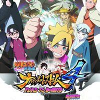 boruto pc game naruto shippuden ultimate ninja storm 4 road to boruto