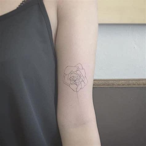 tattoo thin needle 1000 ideas about single needle tattoo on pinterest fine