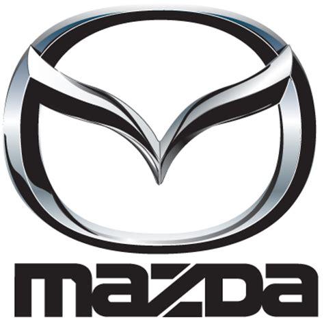 Image Gallery Mazda Logo 2015