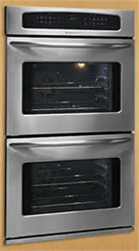 Frigidaire Feb30t7fc Electric Double Wall Oven User Manual