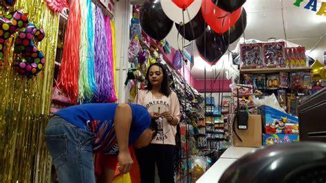 Cara Tiup Balon kreatif quot tiup balon dengan cara sederhana quot tapi hasil nya