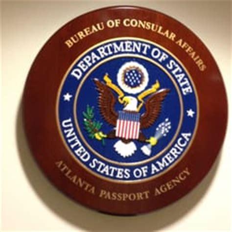 Atlanta Passport Office by Atlanta Passport Agency Services Government