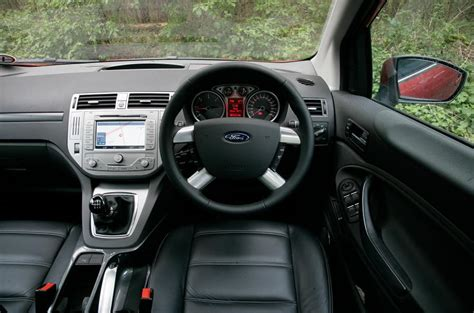 ford kuga   review  autocar