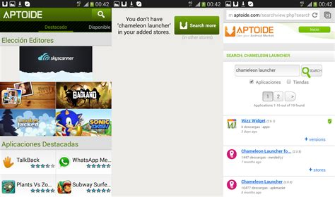 aptoide apk version 7 1 1 4 tutorial descargar aplicaciones apk de pago gratis de play