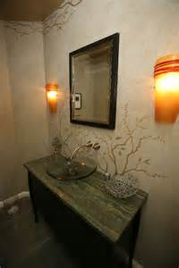 Half Bathroom Decorating Ideas Pictures by Half Bath Idea Half Bath Design And Color Pinterest