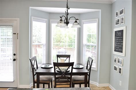 ideas dining room decor home dining room bay window ideas at home interior designing