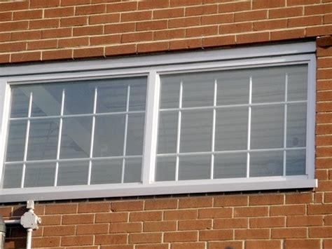Window And Door Bars by Commercial Windows Doors Security Bars Toronto